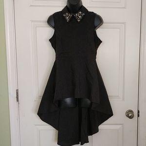 New York & Co Hi Low Dress